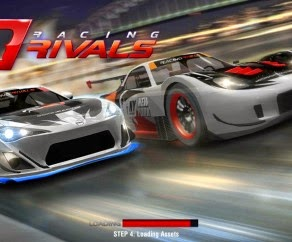 Rivals Cheat Tool with all devices Android and iOS. Racing Rivals Hack